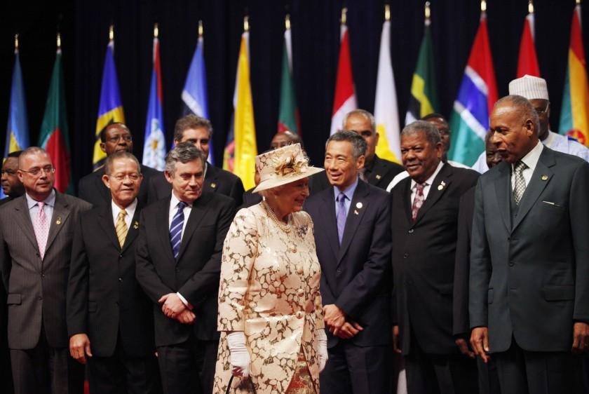 Telegraph: США могут стать ассоциированным членом Содружества наций