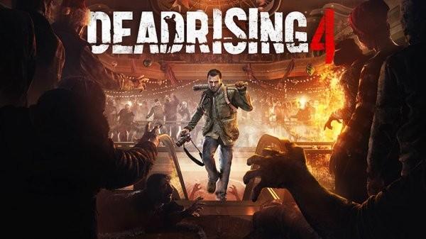 Dead Rising 4 выйдет вSteam весной
