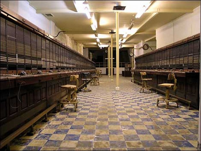 Вбританском ядерном бункере отыскали огромную плантацию конопли