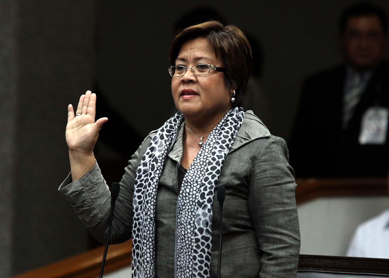НаФилиппинах арестовали критиковавшую Дутерте сенатора