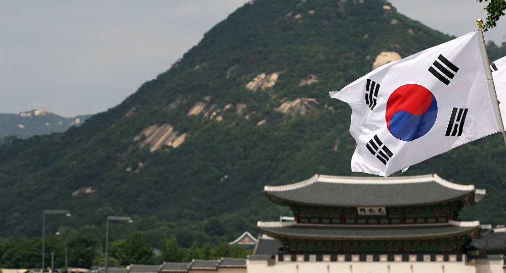 Южная Корея просит занести КНДР вамериканский список террористов