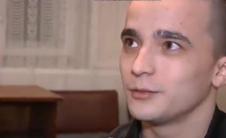 Осуждённый из-за Шурыгиной посмотрел вколонии ток-шоу сучастием Дианы