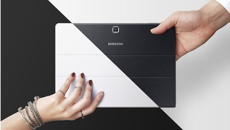 Планшет Самсунг Galaxy Book получит стилус SPen иWindows 10