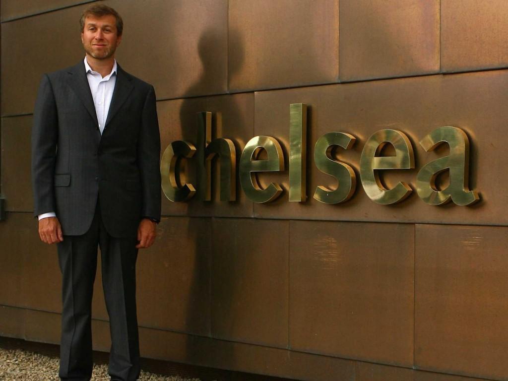 Абрамович собирается реализовать часть акций «Челси» китайским инвесторам