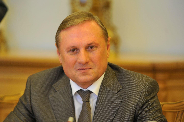 Вделе Ефремова объявили перерыв