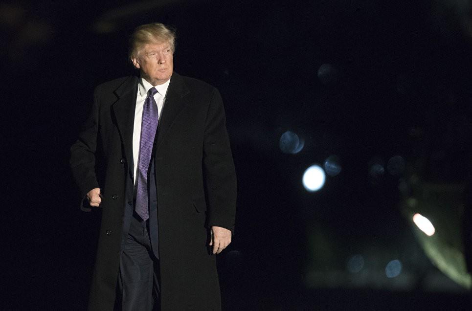 Трамп остался недоволен ФБР из-за отсутствия успехов вделе утечки секретных данных