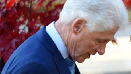 Бизнесменом Китайская республика раскрыты махинации фонда Клинтон