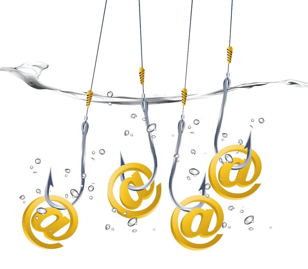 Цель каждой второй фишинговой атаки— деньги пользователей