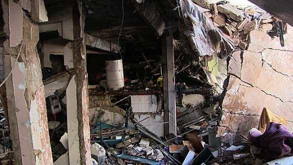 «Джебхат ан-Нусра» взяла насебя ответственность затеракт вХомсе