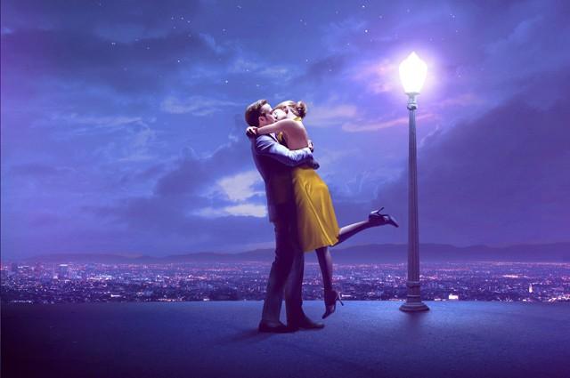 Музыкальная комедия Ла-Ла Ленд номинирована на премию Оскар в 14 категориях