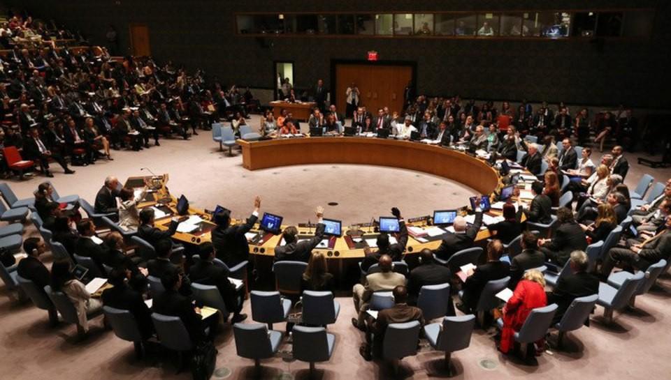 Шесть стран лишились права голоса вОрганизации Объединенных Наций из-за долгов