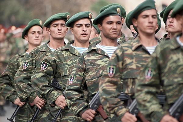 Минобороны НКР заявило опопытке наступления азербайджанских военных