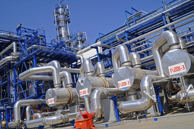 Руководство Российской Федерации иИрана договорились осовместном производстве топлива
