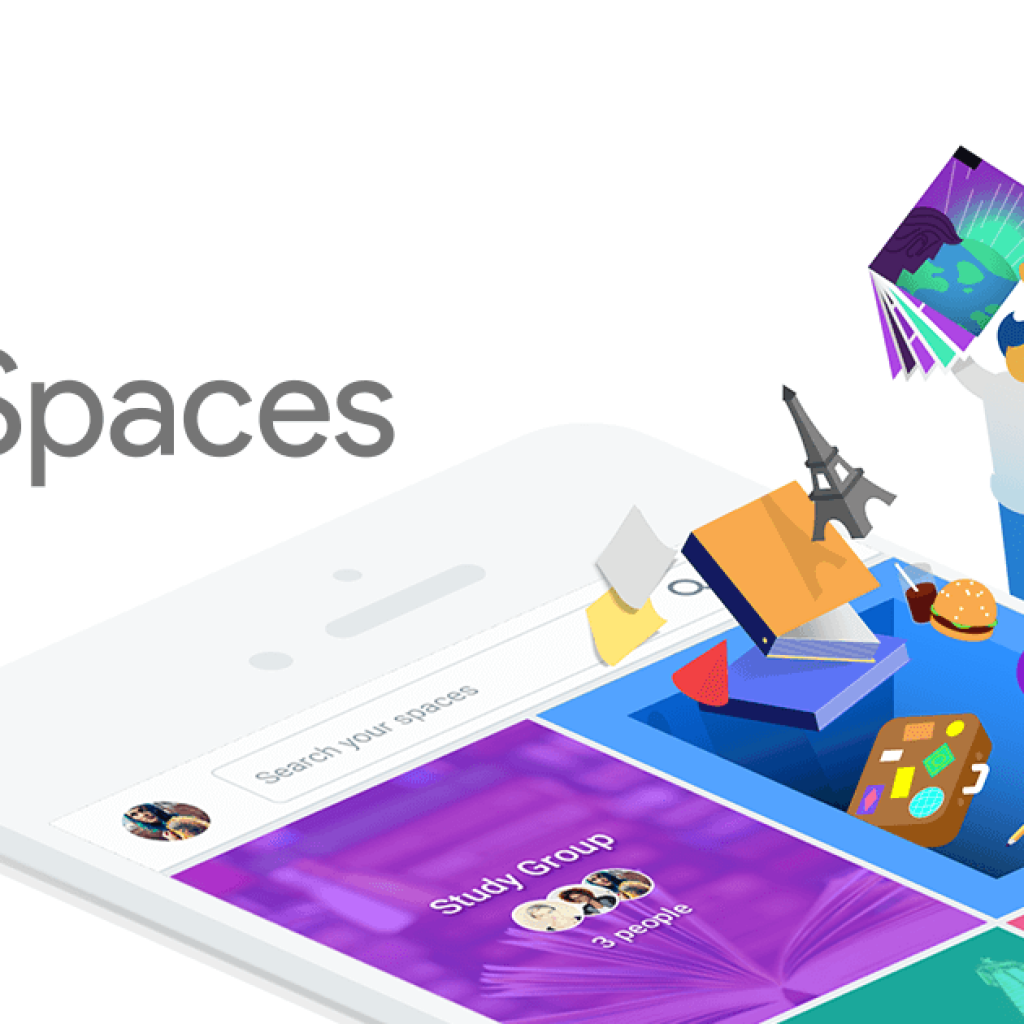 Google ликвидирует мессенджер Space