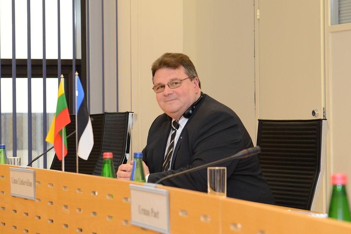 Литва выступила запостоянное военное присутствие США вгосударстве