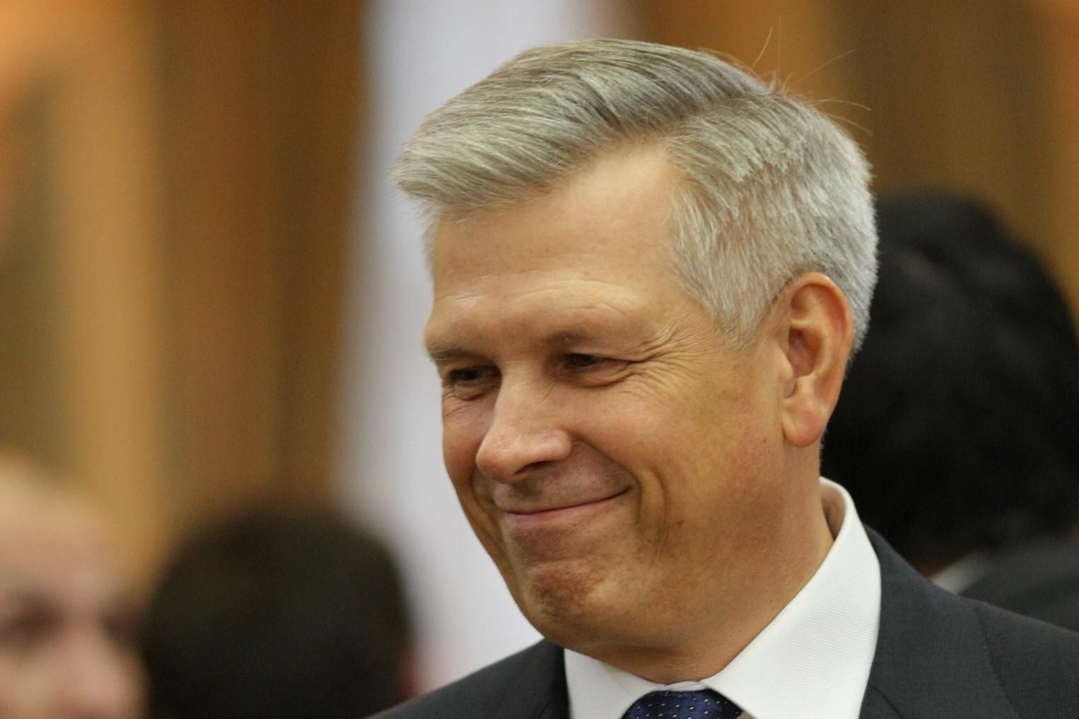 Глава Россельхознадзора получил привет из прокуратуры Белоруссии