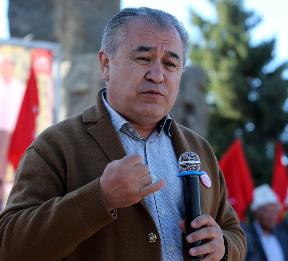 ВКиргизии схвачен экс-посол вКорее поделу окоррупции