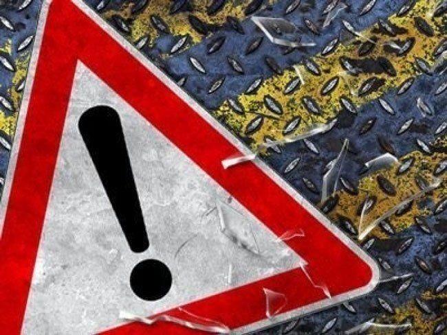 Встолице Англии машина задавила группу пешеходов— Эпидемия массового ДТП