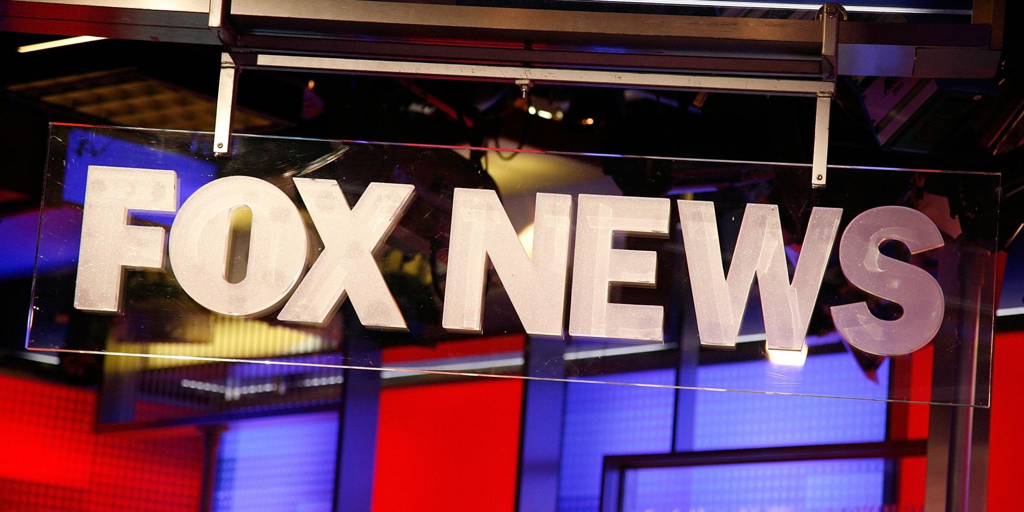 Fox News пригласили вэфир фейкового советника руководства Швеции