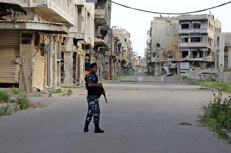Власти Сирии назвали условия для прямых переговоров соппозицией