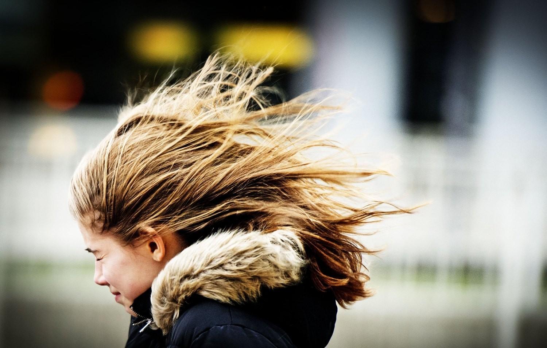 В столицеРФ объявили желтый уровень опасности из-за погоды
