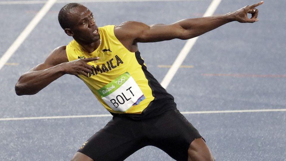 Чемпион МО Фара отверг подозрения в использовании допинга