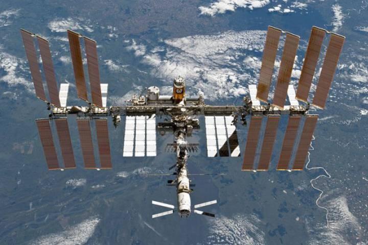 Специалисты считают целесообразным закончить программы МКС в 2024г.