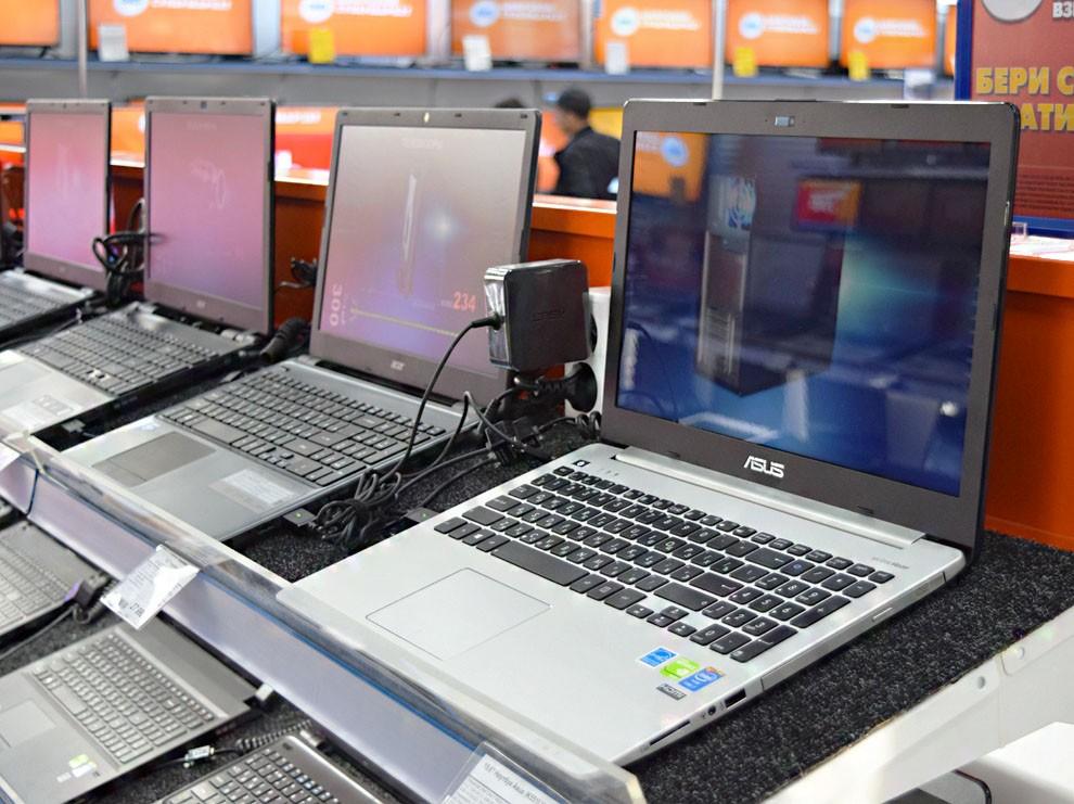 Рынок России персональных компьютеров стабилизируется