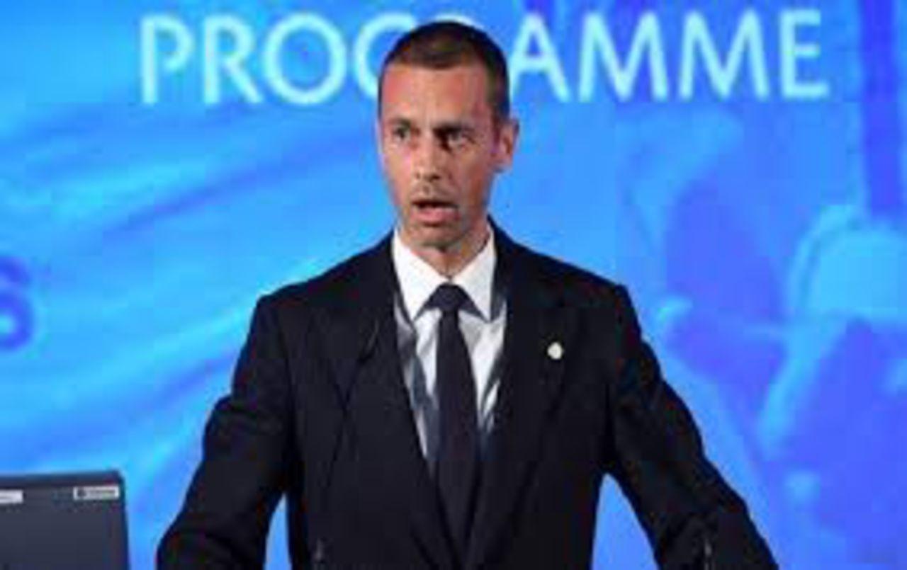 Руководитель УЕФА: политика Трампа может помешать США выиграть право провестиЧМ