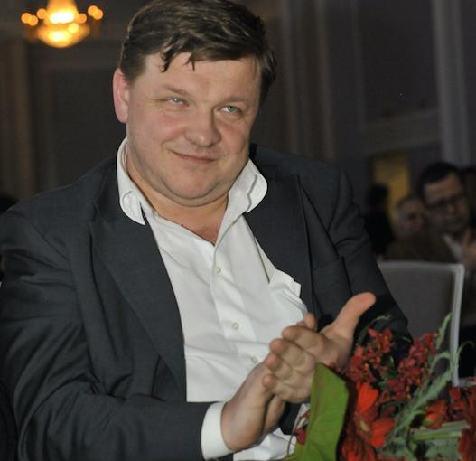 Стало известно осмерти создателя передачи «Жди меня» Сергея Кушнерева