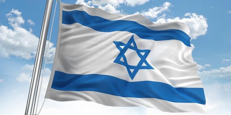 Палестинская ракета упала вюжной части Израиля