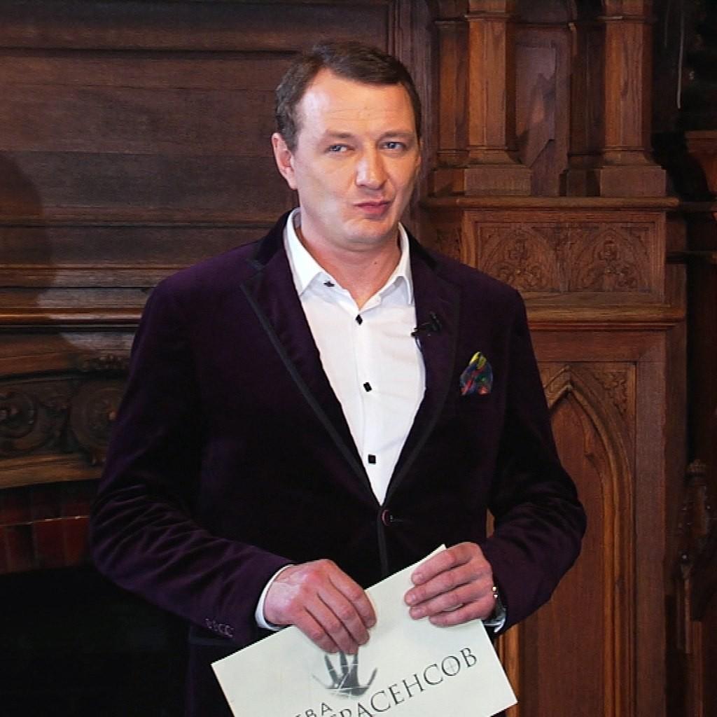 Марат Башаров просит полицию разобраться слже- экстрасенсами