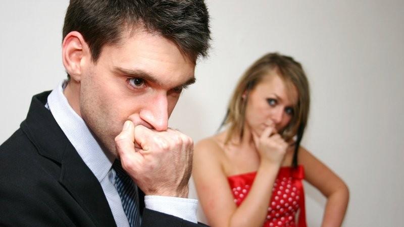 Ученые выяснили что мужчины в день думают о секск раз