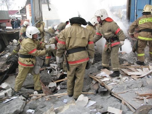 Назаводе ЗИЛ в столице России  произошел пожар