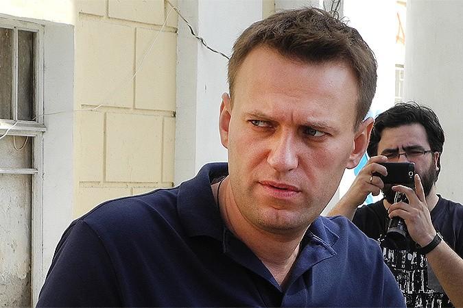 Оппозиционер Навальный теряет приверженцев — Опрос