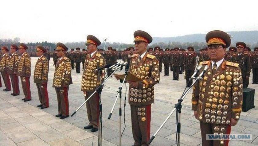 США, Япония иЮжная Корея обсудили военные планы КНДР