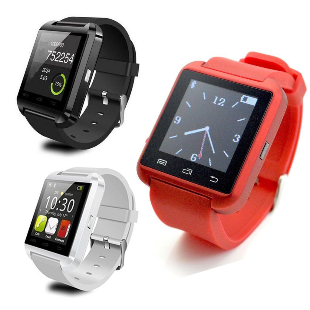 Нокиа будет производить умные часы под собственным брендом