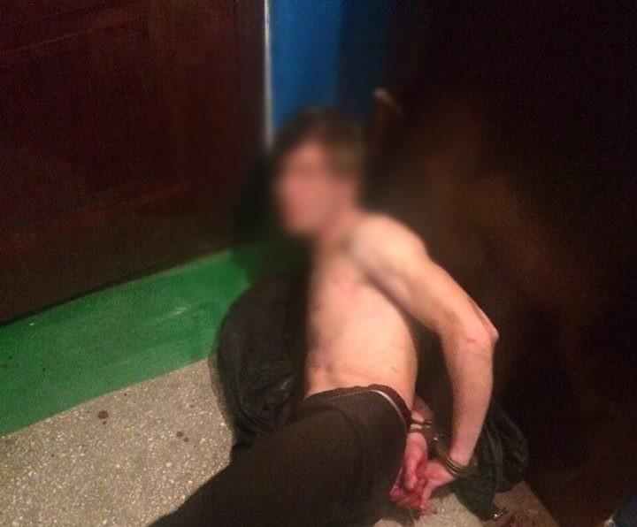 ВДонецкой области схвачен наркоман, изнасиловавший иубивший молодую девушку