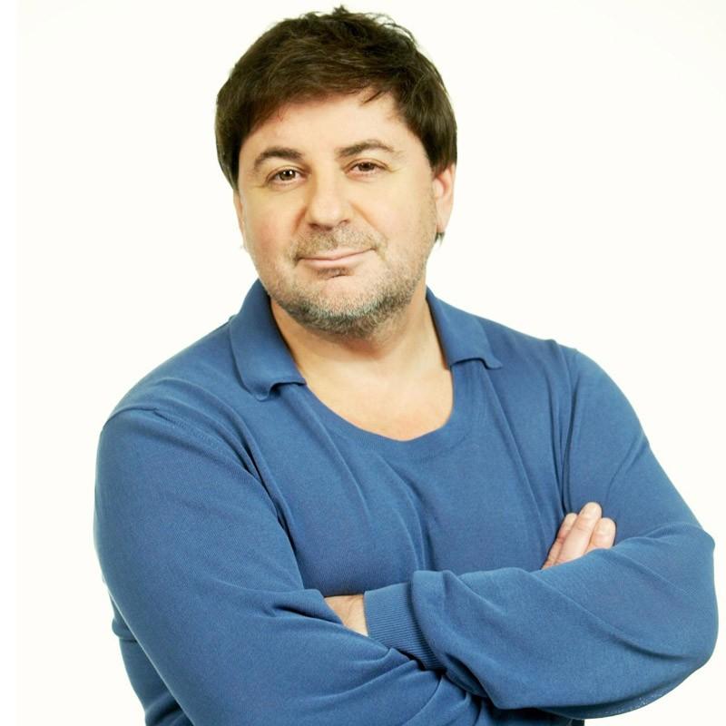 Грядёт всплеск русских  телесериалов  — Александр Цекало