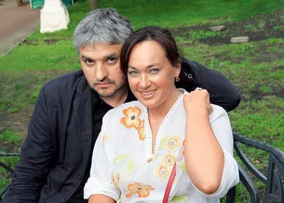 Гузеева сделает из экс-супруга звезду кулинарного шоу