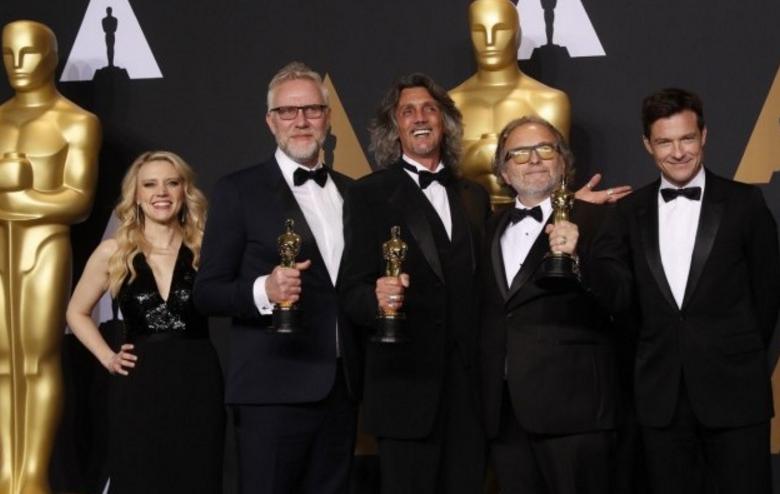 Церемония вручения «Оскаров-2017» собрала рекордно малую аудиторию американских телезрителей