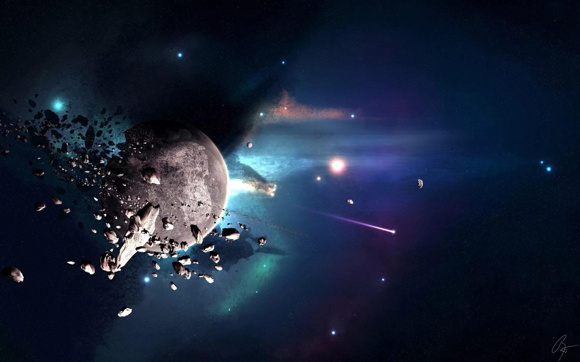 Астрономы выявили следы похожей наТатуин планеты