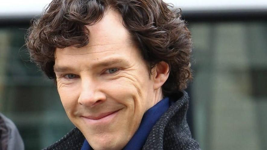 Бенедикт Камбербэтч переключился надругой проект— Поклонники «Шерлока» передохнут