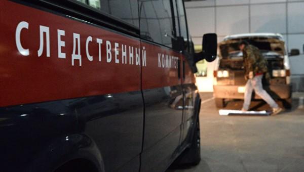 В Омске удерживавший девочку в заложниках наркоман взят под стражу