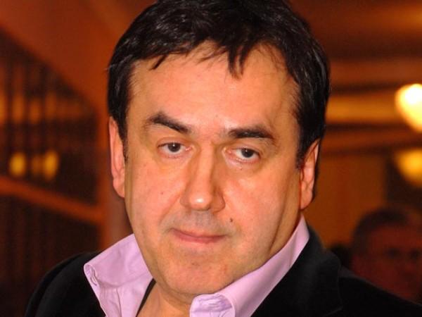 Садальский получил запрет на въезд в Украину