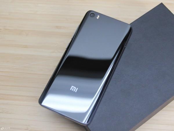 Новый смартфон Xiaomi Mi5C будет официально представлен в феврале