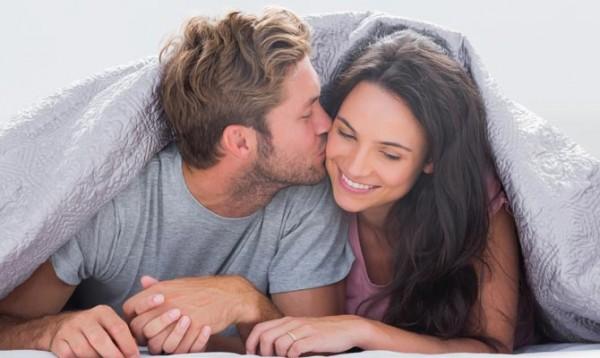 """Учёные рассказали, что человек всегда хранит воспоминания о """"хорошем сексе"""""""