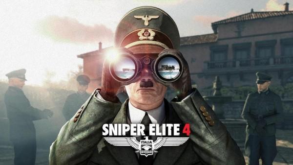 Sniper Elite 4 будет поддерживать формат DirectX 12 уже с 14 февраля