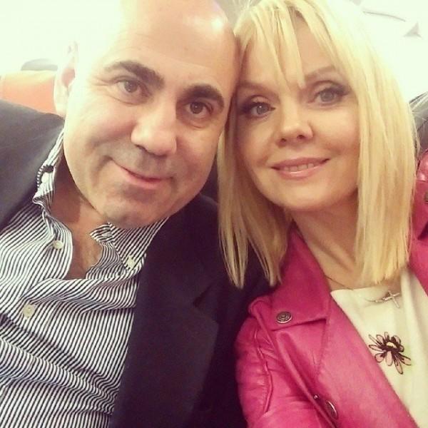 Валерии с мужем понравилось в Крыму