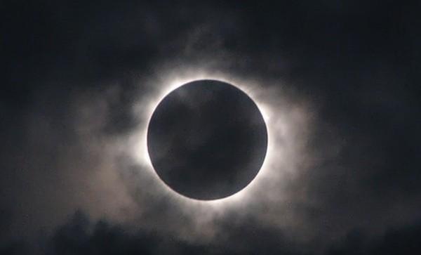 11 февраля жители Башкирии увидят полутеневое лунное затмение